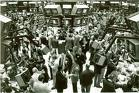 NYSE Floor Image