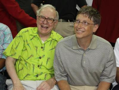 Bill Gates Buffett