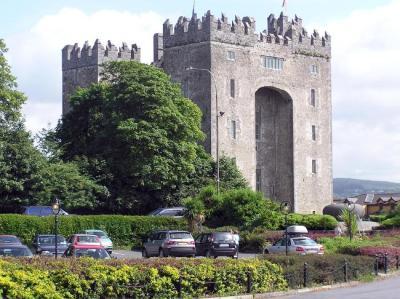 Castle Image Ireland