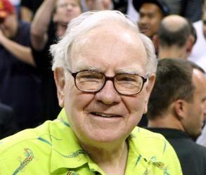 Warren Buffett – Advice From One Of The Worlds Richest Men