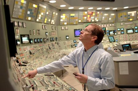 Nuclear Fuel Services Careers