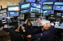 Future-market-trading