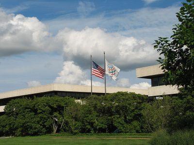 Pepsi Corporate Headquarters, Purchase, NY