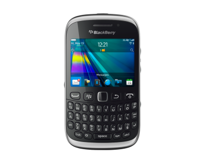 BlackBerry Curve Phone (2012)