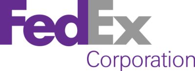 FedEx Corporation logo