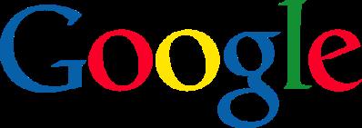 Google logo / wordmark