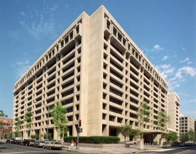 IMF HQ, DC