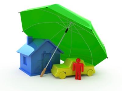 Insurance, main types of