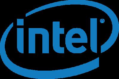 Intel logo