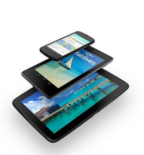 Nexus products Oct2012
