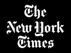 NYT-black