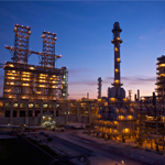 Phillips 66 refinery