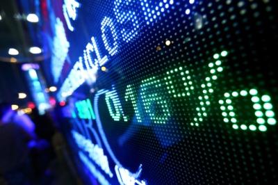 stock symbol ticker