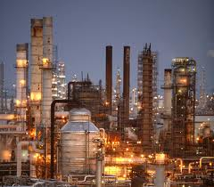 BP, Texas City refinery
