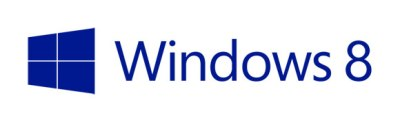 Windows 8 logo (blue)