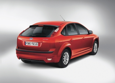 Ford Focus (China)