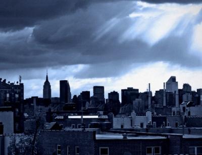 NY storm