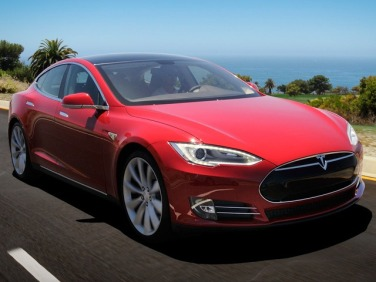 Tesla Model S Top Pick for 2014: Consumer Reports | 24/7