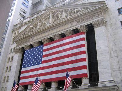 NYSE-flag