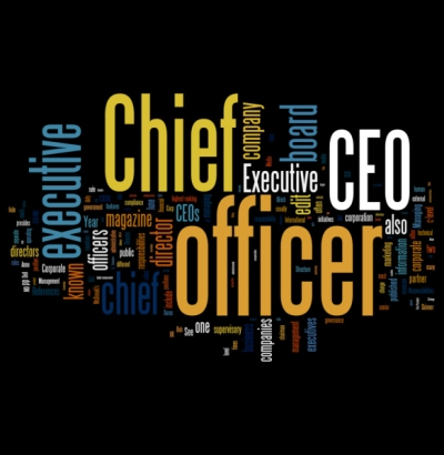 CEO graphic