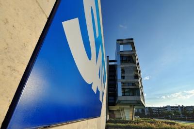 SAP HQ - Germany