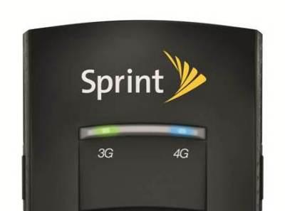 Sprint USB device