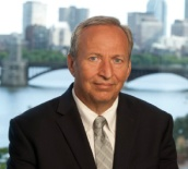 Larry Summers Image
