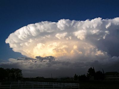 Chaparral_Supercell