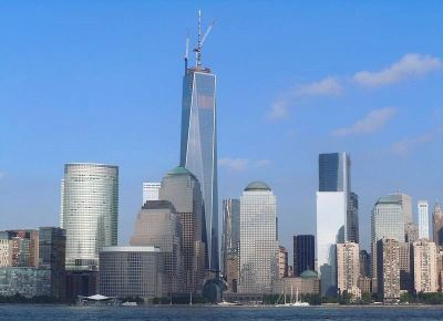World_Trade_Center