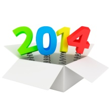 2014 in the box