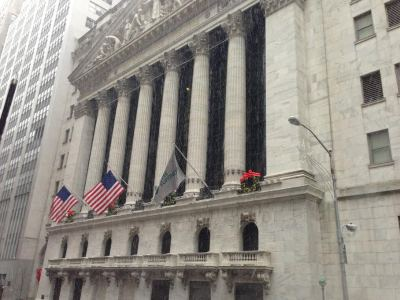 NYSE Snow