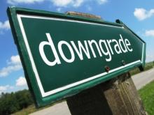 downgrade