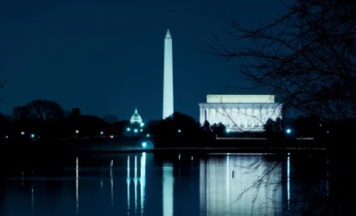 Washington DC by Night
