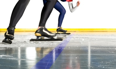 Speed Skating photo