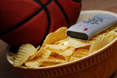 TV sports