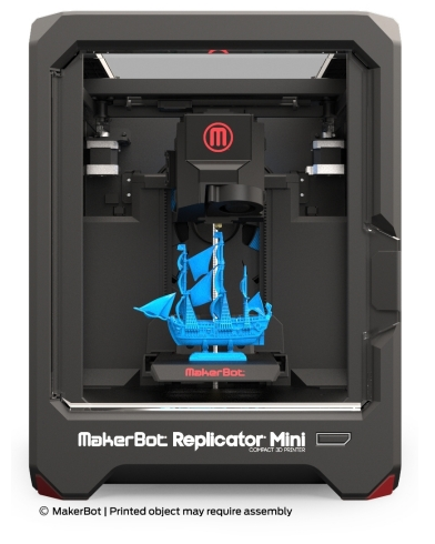 Will you buy a 1 375 mini 3d printer for your home or - Buy 3d printed house ...