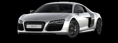 Audi R8-2014