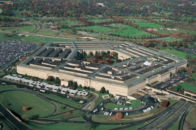Pentagon, defense