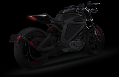 H-D electric bike