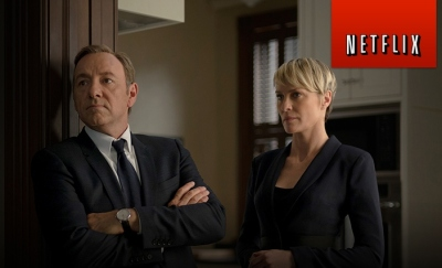 Netflix_House of Cards