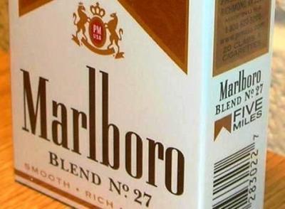 Marlboro_Blend_No._27