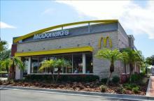 McDonalds Store