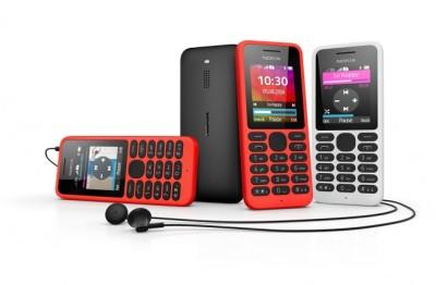 Nokia 130-Aug 2014