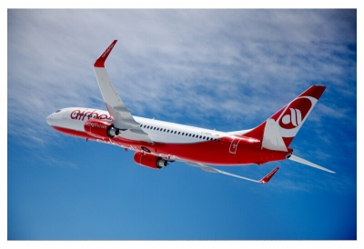 airberlin 737-800