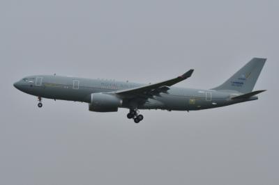 Airbus A330 MRTT tanker