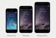 apple iphone 6 intro