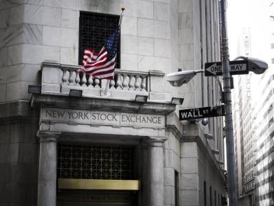 Wall Street/NYSE