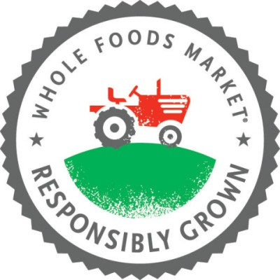 Responsibly Grown logo