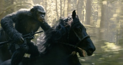 dawn planet of apes movie
