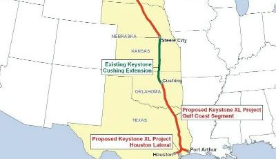keystone-xl-route-south